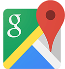 Google Plus - Google Maps listing